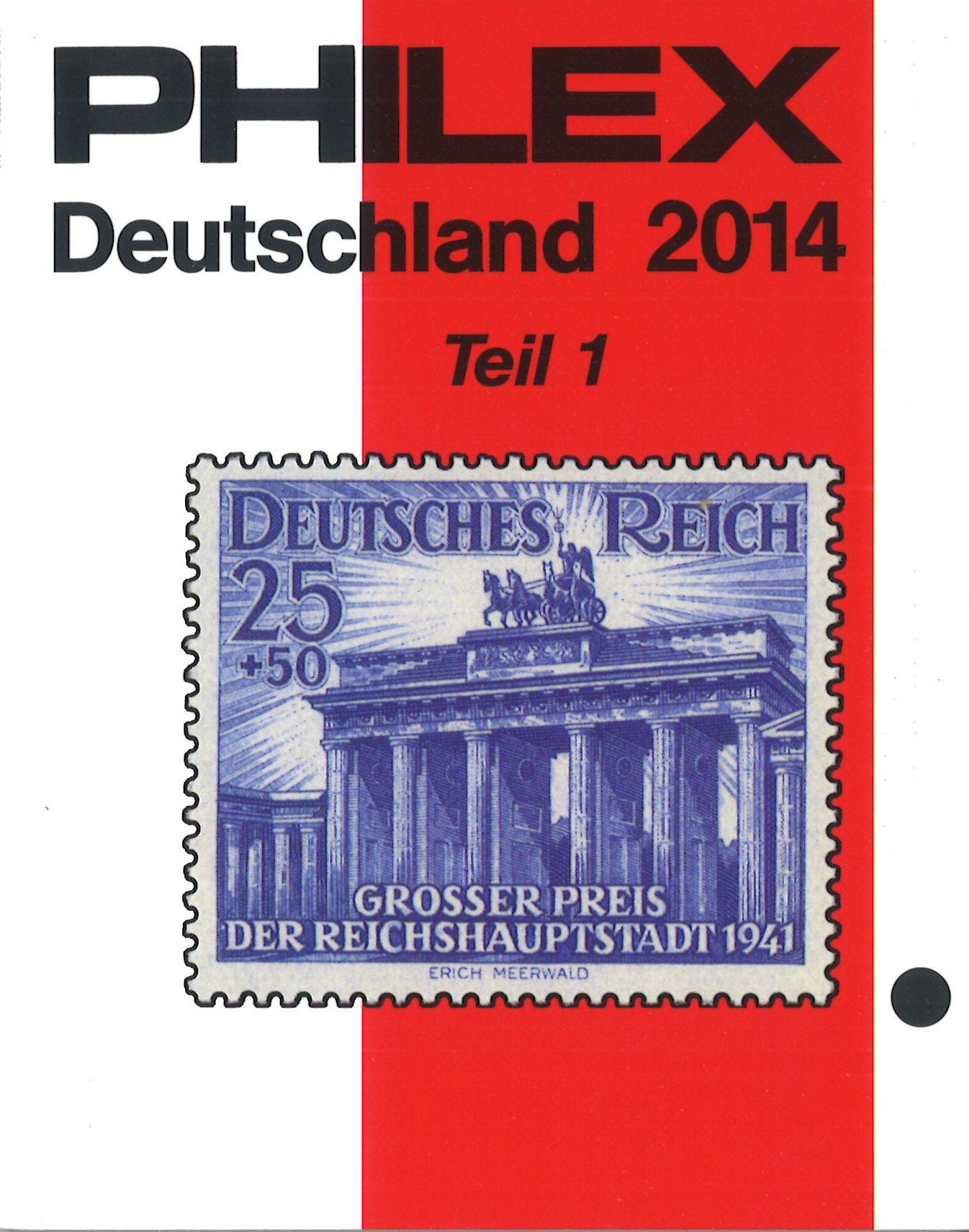 Briefmarken 230046 Dr Nr.803** Preis Der Reichshauptstadt