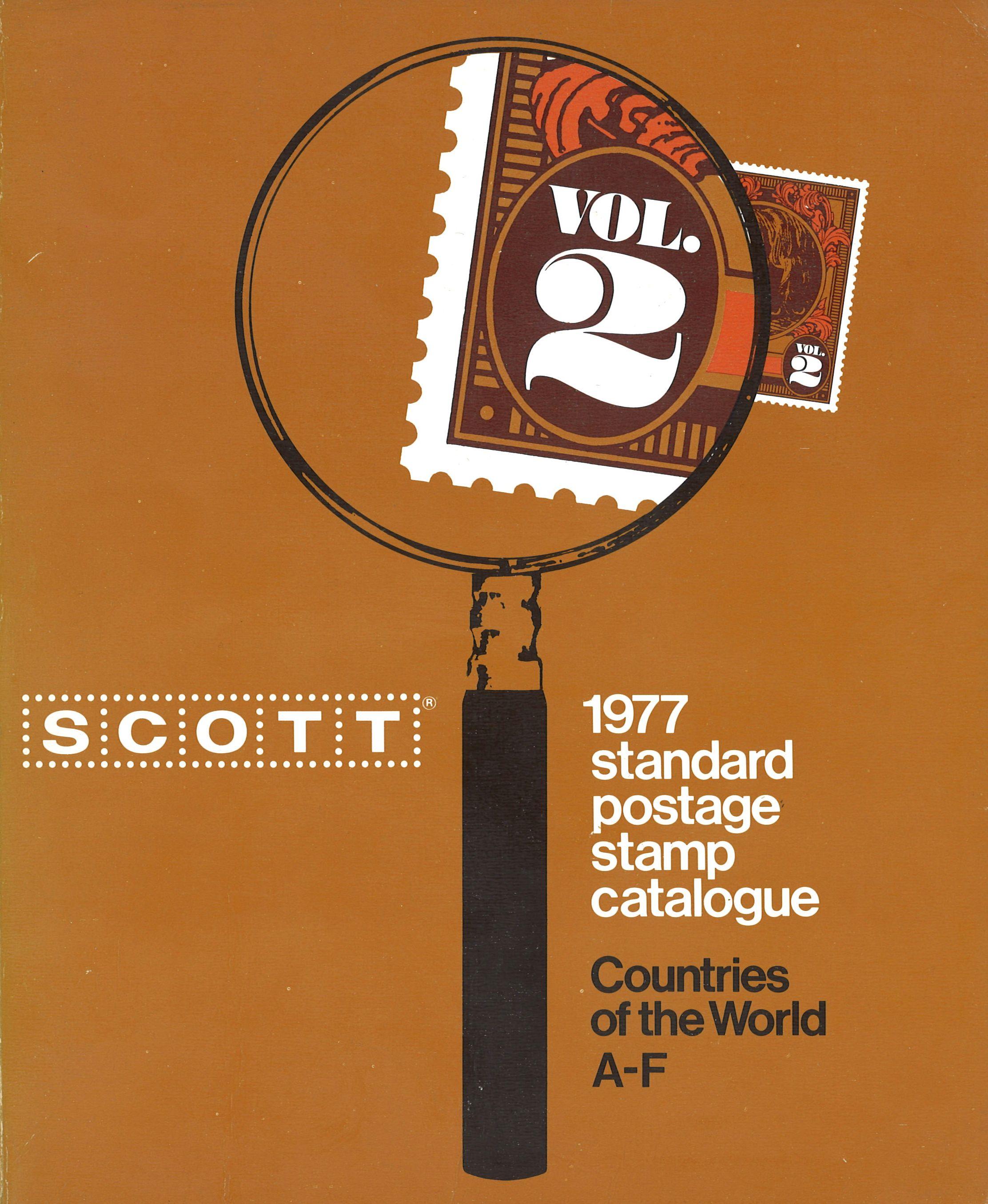 1977 Philatelie Briefmarke Argentinien