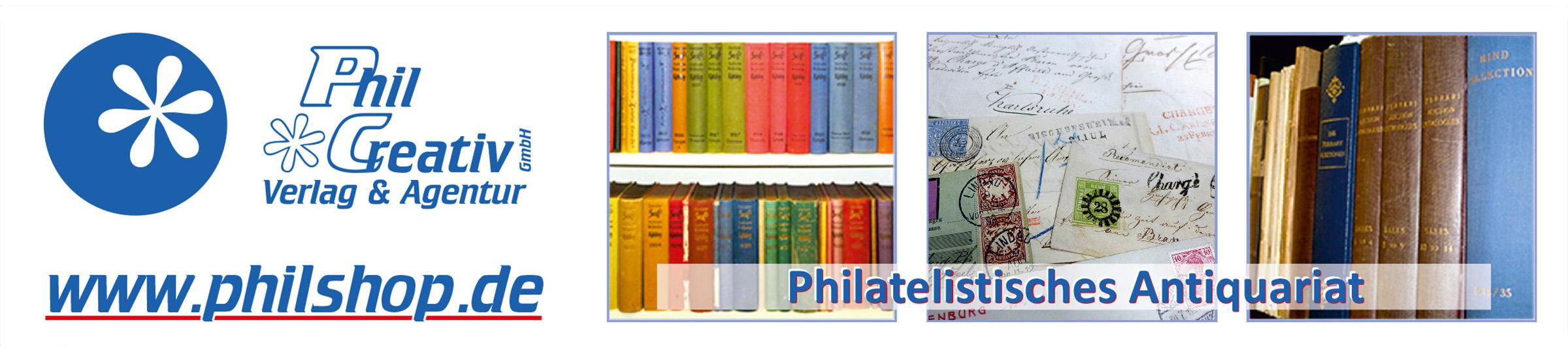 Phil*Creativ GmbH Verlag und Agentur